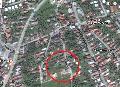 708b  Stavebný pozemok na rodinný dom Košice - KNV
