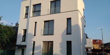 Nájom 3 izb. apartmánu vo vile Košice – Juh, ul. Kupeckého
