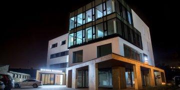 Nájom obchodné a kancelárske priestory Košice – Juh, Dunajská