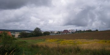 Pozemok v Rozhanovciach