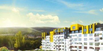 Nájom nového bytu 2+kk Košice-bytový dom BUMBLE BEE
