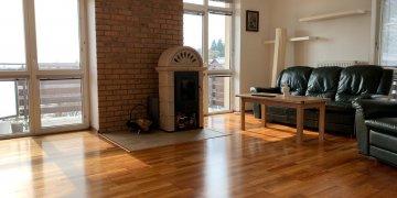 3 izbový byt v apartmánovom komplexe Košice – Sever