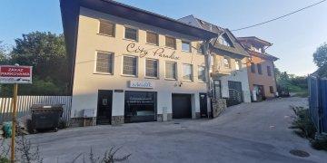 Nové priestory na obchod a služby Košice – Staré Mesto