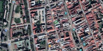 5 apartmánov v centre mesta Košice